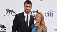 ¡Nació el hijo de Shakira y Gerard Pique!