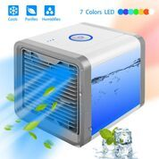 Don T Spend A Ton Of Hard Earned Money On Large And Troublesome Air Conditioning Units When You Don T Have To G Air Cooler Portable Air Cooler Air Conditioner