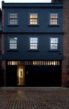 7 Harley Place | London | United Kingdom | Residential interiors 2014 | WIN Awards