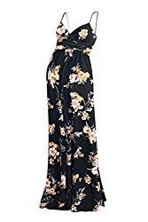6 Gorgeous Maternity Maxi Dresses To Show Off Your Baby Bump - Kaboutjie Maternity Maxi Skirts, Maternity Clothing, Maternity Outfits, Sexy Night Dress, Best Maxi Dresses, Maxi Dress Wedding, Designer Evening Dresses, One Piece Dress, Mom Outfits