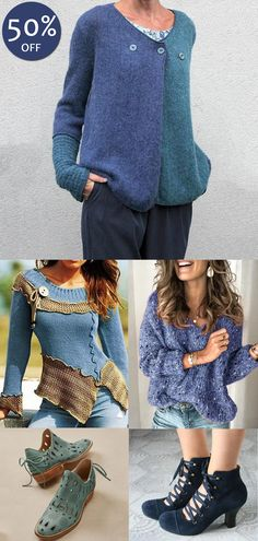 Casual Fall Outfits, Cool Outfits, Fashion Outfits, Womens Fashion, Fashion Trends, Jeans Refashion, Vintage Outfits, Kimono Fashion, Dress To Impress