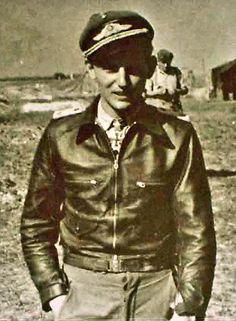 Erich Hartmann was the greatest fighter pilot of all time, with 352 ariel victories in total; 345 against the Soviets and seven against the Americans.
