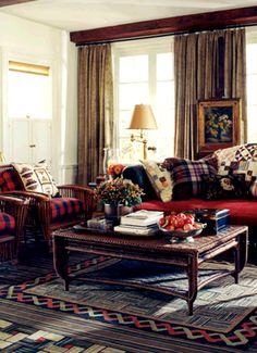 Ralph Lauren Home | Maria Killam