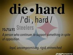 """hell*yeah! Derived from the expression, """"In the name of Hell, Yes"""". Expresses deep joy and agreement of a speaker or on going situation. For example..a STEELER FAN FOR LIFE!!!"""