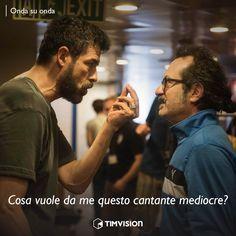 #cinema #film #RoccoPapaleo #AlessandroGassmann #OndaSuOnda #citazioni