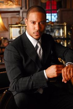 Brian White :) love this man Sharp Dressed Man, Well Dressed Men, My Black Is Beautiful, Gorgeous Men, Beautiful People, Brian J White, Chocolate Men, Black Actors, Raining Men