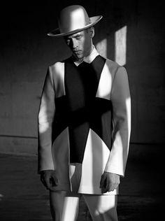 44Studio. A New Religion.  menswear mnswr mens style mens fashion fashion style editorial