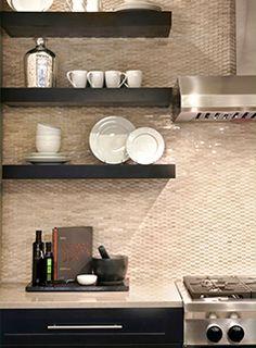 Ashton Woods - LOVE the tile!!