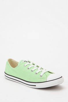 Converse Chuck Taylor All Star Dainty Canvas Sneaker  #UrbanOutfitters