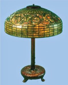 Tiffany Lamps Shopping And Lamps On Pinterest