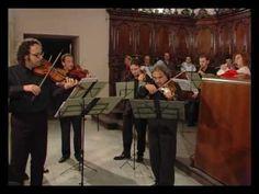 Händel G.F. Concerto Grosso Op.6 n.1 parte prima Le Musiche Da Camera Ensemble (Stage baroque juillet 2013)