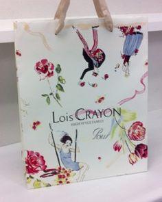 Paper Bag Design Print Graphic Fashion illustration 紙袋 デザイン 印刷 グラフィクデザイン ファッション イラスト