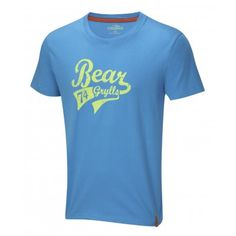 Bear '74' T-Shirt