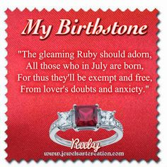 july 4th birthstone