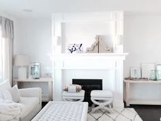 Spotlight: Sarah Swanson Design Home Tour - Beijos Blog