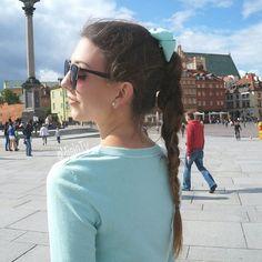 Simple plait   #Hair #HairStyle #Braid #InstaHair  #LongHair #BellamiHair #HairInspo #SummerStyle #Extensions #Poland #Polska #HairTrend #StyleInspiration #Style #Outfit #Fashion #HairDo #HudaBeauty #Ootd #BellamiGuyTang #PerfectHairPics  #HairsandStyles #Warsaw #FeatureFridayStyle #MisiaTV  @hairsandstyles @bellamihair @girlstraveldiary @stradivarius @review_australia