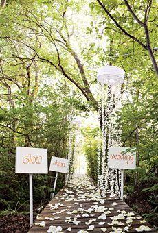 Your Favorite Things : Wedding Flowers Gallery : Brides