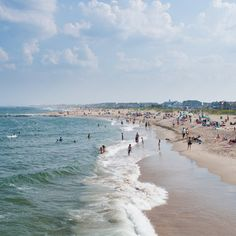 10 Best Beach Towns on the Jersey Shore
