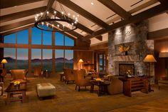 Washington State Resorts, Lodging & Vacation Rentals | Suncadia Resort | Resort near Seattle
