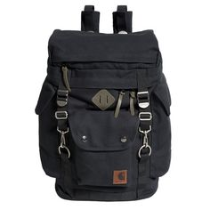 Carhartt WIP Files Backpack http://shop.carhartt-wip.com:80/us/men/accessories/backpacks/I013663/s/files-backpack