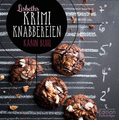 "Krimiknabbereien My Book :) ""Lisbeths Krimiknabbereien!"" Krimiknabbereien My Book :) ""Lisbeths Krimiknabbereien! Mini Sandwiches, Cupcake Cookies, Cupcakes, What's For Breakfast, Muesli, Chocolate, Desserts, Recipes, Marshmallows"