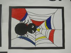 Mrs. T's First Grade Class: Search results for mondrian