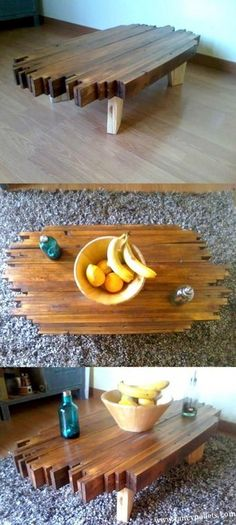 Outstanding Diy Wooden Pallets Coffee Table Master Plans Outstanding Diy Wooden Pallets Coffee Table Master Plans This image has get. Wooden Table Diy, Wooden Pallet Coffee Table, Garden Coffee Table, Wooden Pallet Furniture, Rustic Coffee Tables, Diy Coffee Table, Coffee Table With Storage, Wooden Pallets, Diy Table