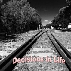 #staytrue #decisions #life #love