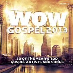 Filled with songs that lived at the top of the gospel radio charts in 2012, this double CD set and companion DVD are chock full of hits, including songs from Kirk Franklin, Mary Mary and Marvin Sapp, plus newcomers Charles Jenkins and Jason Nelson. WOW Gospel 2013 is a must-have for fans of modern worship music, and it will keep you singing along all year!