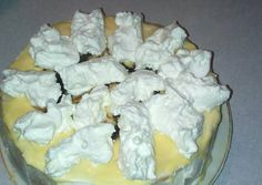 Madártej torta Camembert Cheese, Dairy, Food, Meal, Eten, Meals