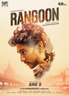 Rangoon - tamil movie screening in Australia (Sydney, Melbourne, Adelaide, Perth, Brisbane, Canberra) - Session Times