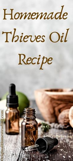 Learn to make your own Thieves Oil. This homemade Thieves Oil recipe diy is fantastic to keep on hand for cleaning and disinfecting. This simple Thieves Oil blend is made with essential oils. Discover the benefits of Thieves Oil and… Continue Reading → Making Essential Oils, Thieves Essential Oil, Essential Oil Uses, Young Living Essential Oils, Essential Oil Diffuser, Essential Oil Burner, Doterra, Thieves Oil Recipe, Theives Oil