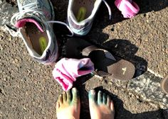 3 Color Run Tips for Your First Race - Campfire Chic