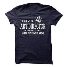 i am  an ART DIRECTOR - #white shirt #full zip hoodie. SIMILAR ITEMS => https://www.sunfrog.com/LifeStyle/i-am-an-ART-DIRECTOR-22398766-Guys.html?60505