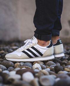adidas Originals Haven  White Black Brooklyn Style 1f0632b33