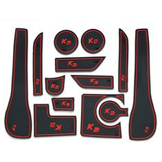 $11.99 (Buy here: https://alitems.com/g/1e8d114494ebda23ff8b16525dc3e8/?i=5&ulp=https%3A%2F%2Fwww.aliexpress.com%2Fitem%2FCar-anti-slip-mat-sticker-gate-slot-pad-door-carpets-Interior-decoration-accessory-for-KIA-Rio%2F32388327487.html ) Car anti slip mat sticker gate slot pad door carpets Interior decoration accessory for KIA Rio K2 2011-2014 Auto Accessories for just $11.99