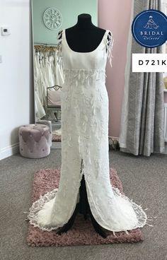 Ian Stuart, Bridal Dresses, Lace Dress, Flare, Tulle, Trends, Bride, Fit, Inspiration