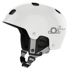 """POC Receptor BUG """"Adjustable"""" Helmet for Ski/Snowboard"""