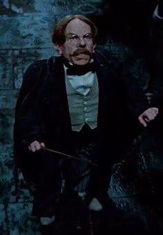 Professor Filius Flitwick