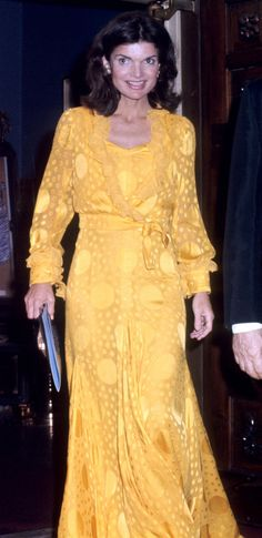 Jackie Kennedy Onassis Is A Style Icon ... Here Are 85 Reasons Why (PHOTOS)