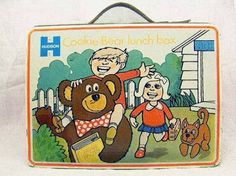 Image result for cookie bear lunch box nz