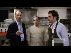 TV: Christopher Kimball Eats Croissants at Eric Kayser Bakery in Paris, France