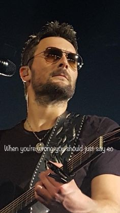 Eric Church so sexy Eric Church Quotes, Eric Church Lyrics, Eric Church Concert, Country Music Artists, Country Singers, Music Love, Dance Music, Hot Country Boys, Take Me To Church