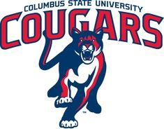 Columbus State Cougars, NCAA Division II/Peach Belt Conference, Columbus, Georgia