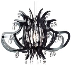 Lillibet Chandelier by Slamp