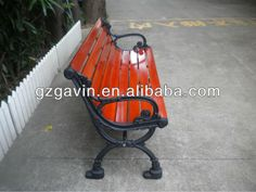 Iron And Wood Patio Furniture
