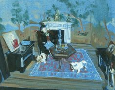 Eleanor Watson Melbourne, Interior, Photos, Painting, Image, Paint, Pictures, Indoor, Painting Art