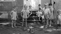 Great Depression: 170,000 incredible images now online