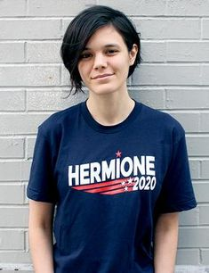 T-Shirt: Hermione 2020 Clothing