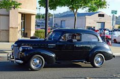 1940 Chevy | by Fred R Childers Photography